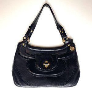 Brahmin Double Strap Shoulder Bag